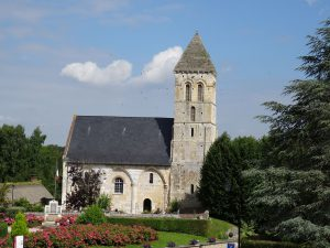 Eglise Saint Pierre d'Aizier